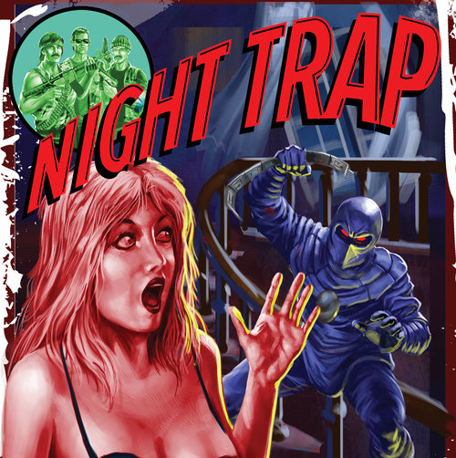 Night Trap OST