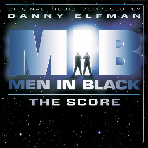Men In Black OST