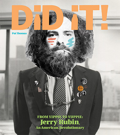 Jerry Rubin (Did It! Book)