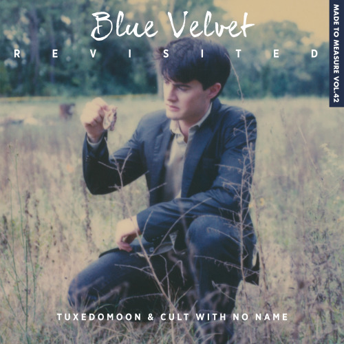 Blue Velvet Revisted OST