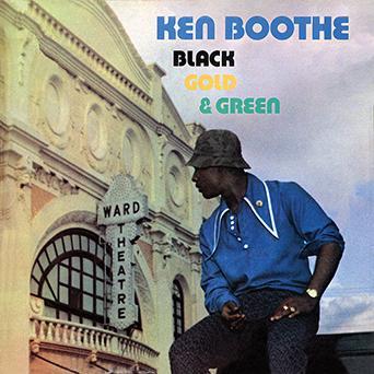 Ken Boothe (Reissue)