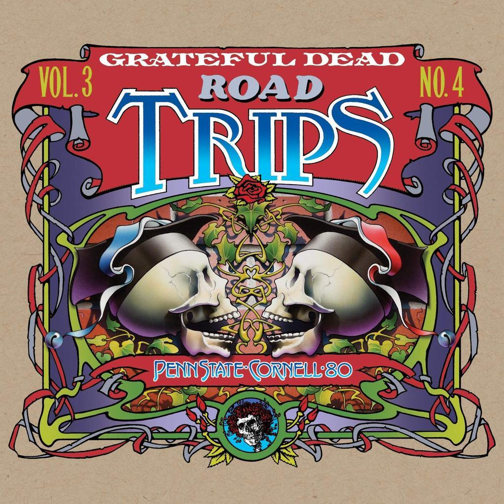 Grateful Dead Penn State/Cornell '80 (Reissue)