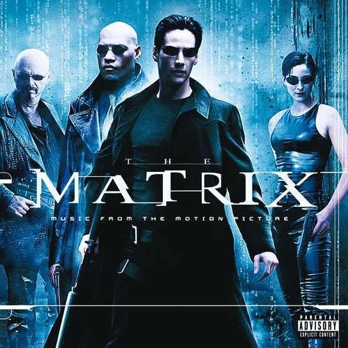 The Matrix OST