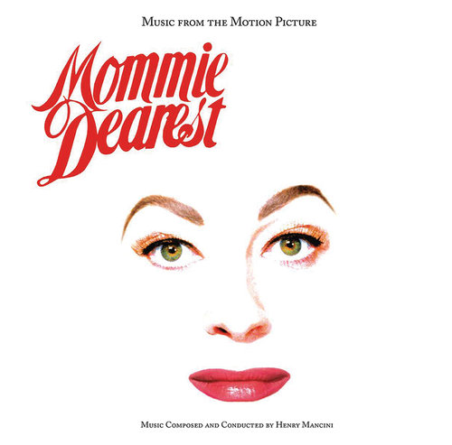 Mommie Dearest OST