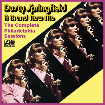 Dusty Sprinfield (Reissue)