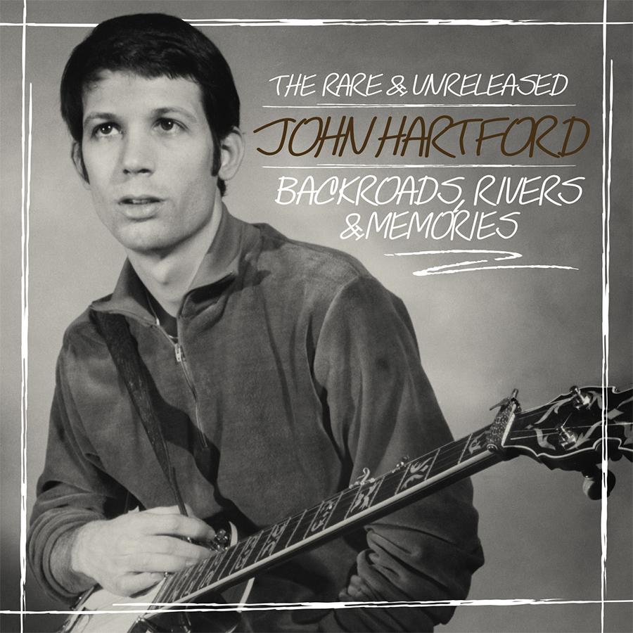 John Hartford (Reissue)