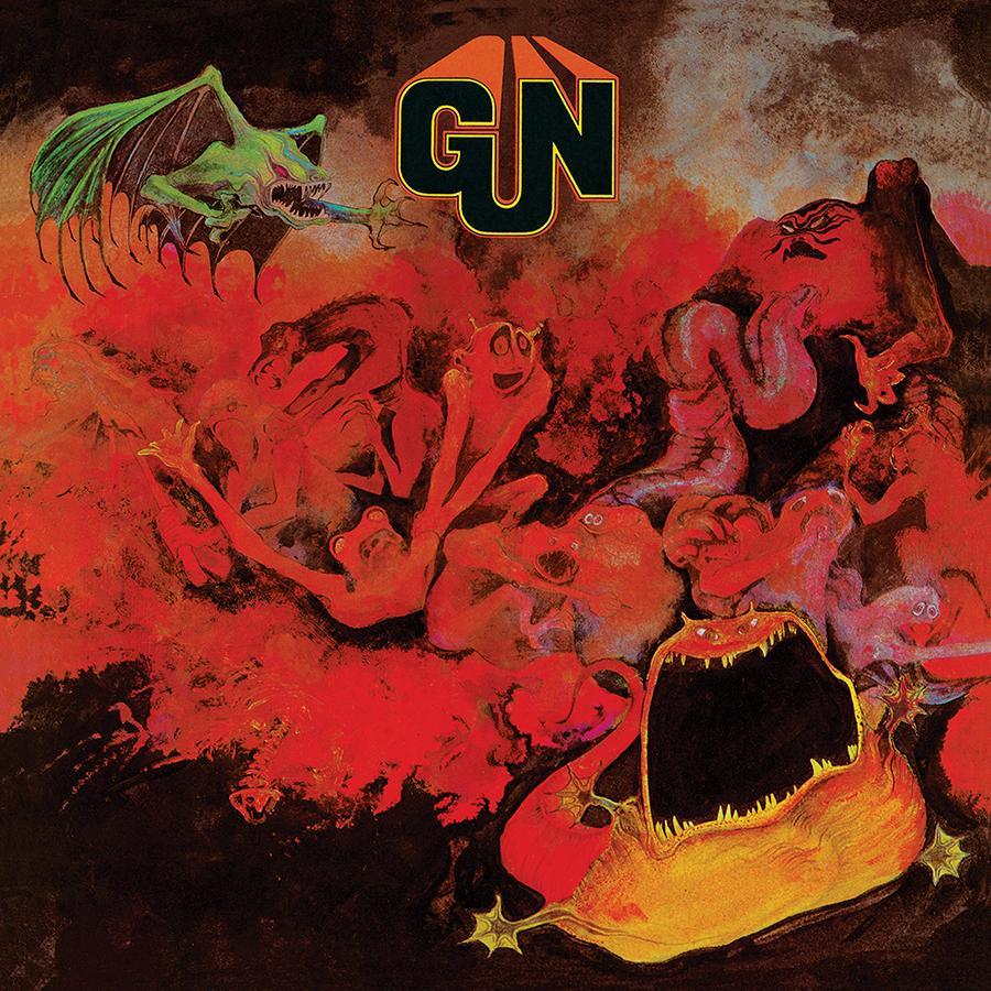 The Gun (Reissue)