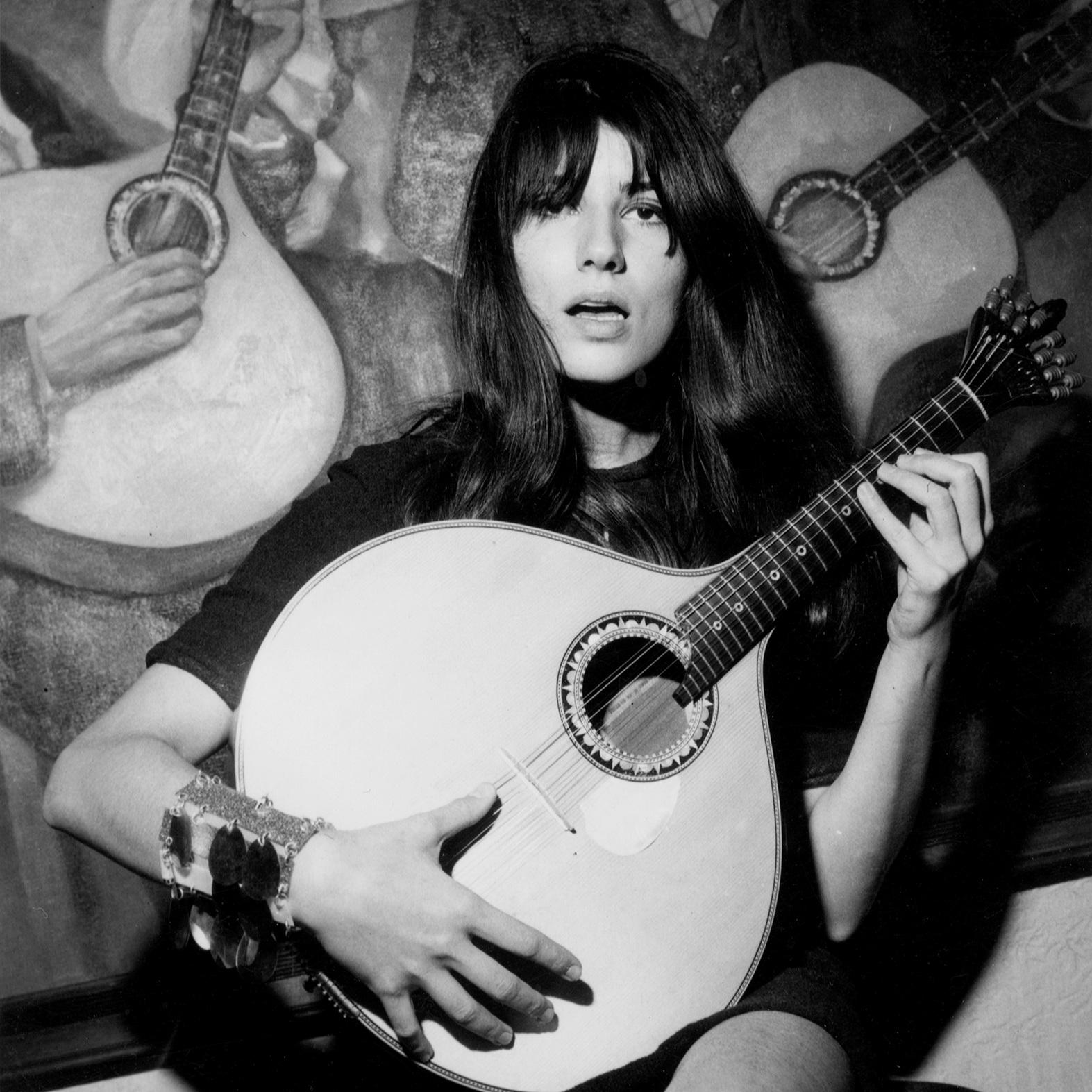 "Catherine Ribeiro + Alpes (Pitchfork ""Best New Reissue"")"