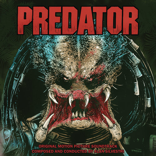 Predator OST