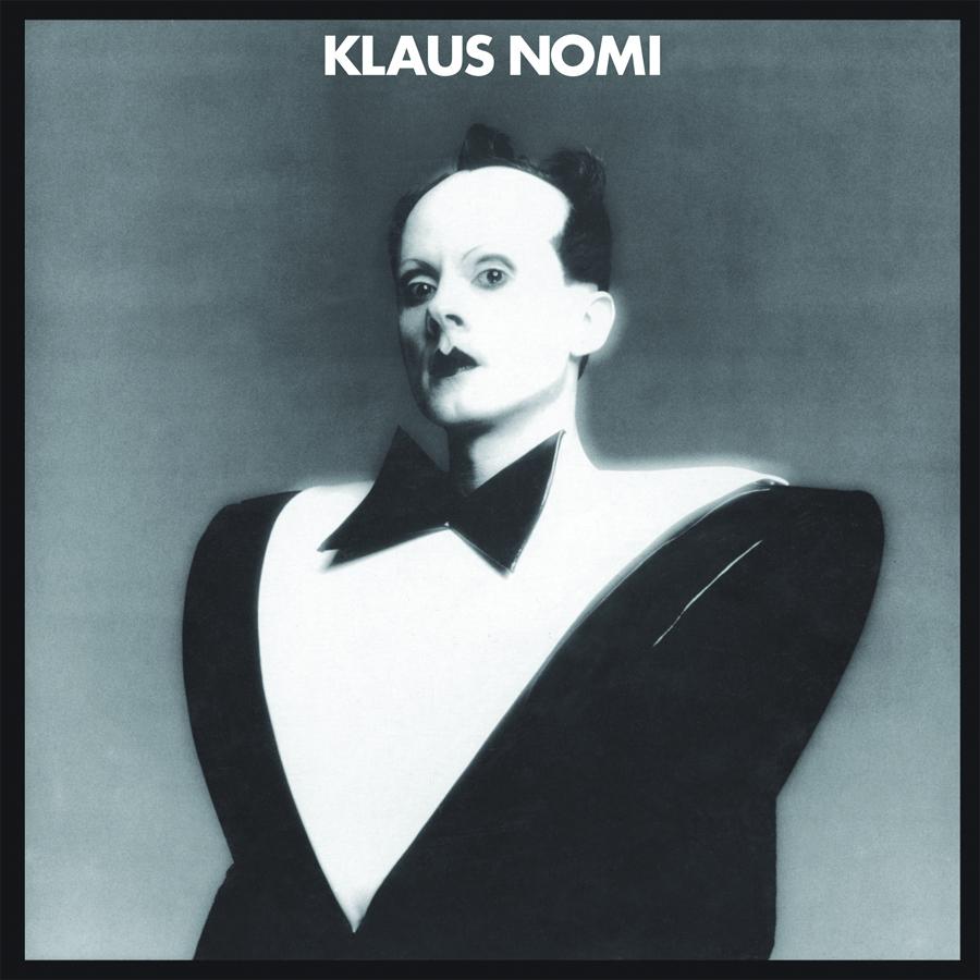 Klaus Nomi (Reissue)