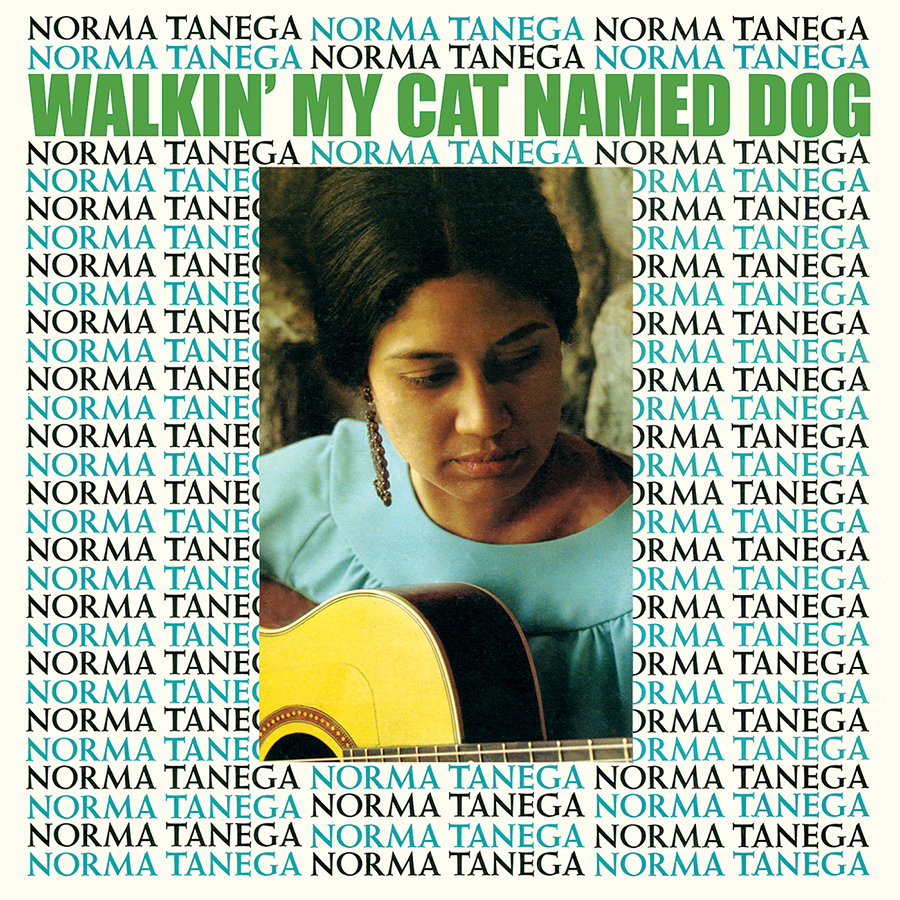 Norma Tanega (Reissue)