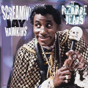 Screamin' Jay Hawkins (Reissue)