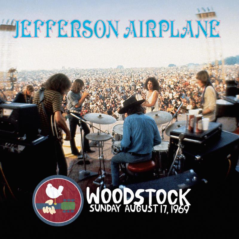Jefferson Airplane (Reissue)