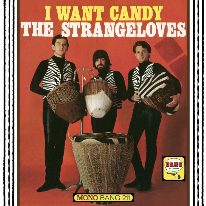 The Strangeloves (Reissue)