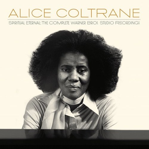 Alice Coltrane (Reissue)
