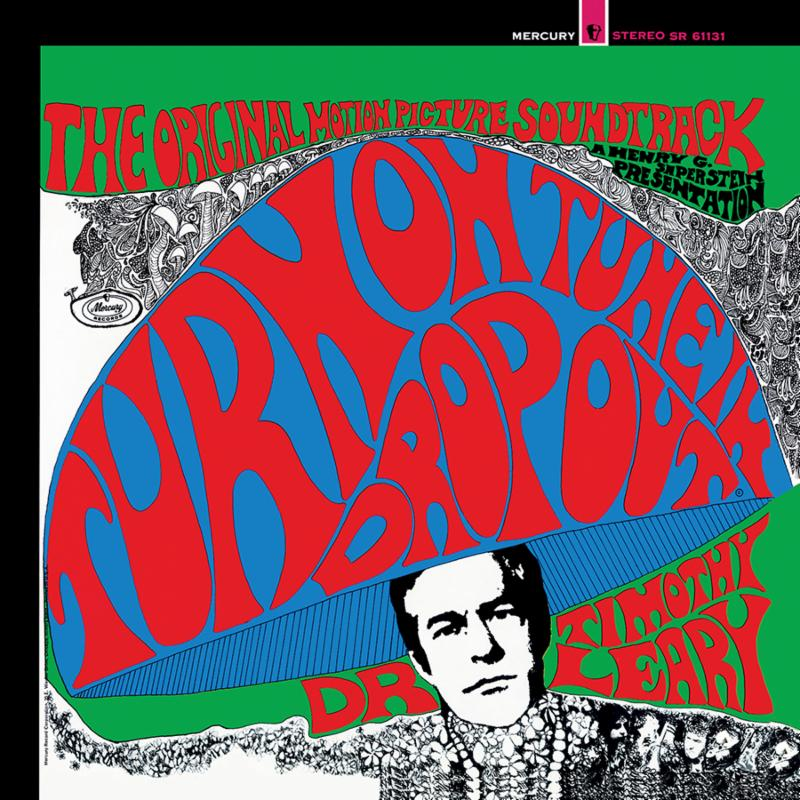 Timothy Leary (Reissue)
