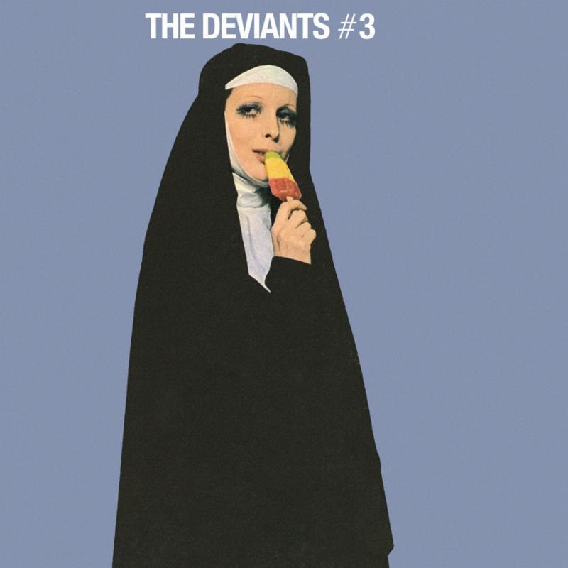 The Deviants (Reissue)