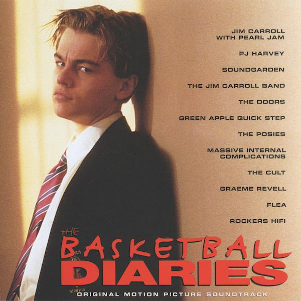 Basketball Diaries OST