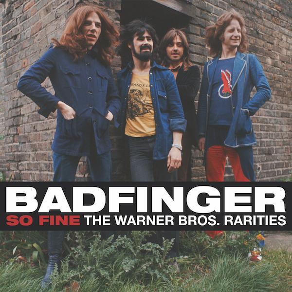 Badfinger (Reissue)