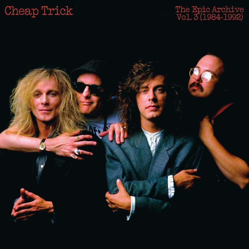 Cheap Trick (Reissue)