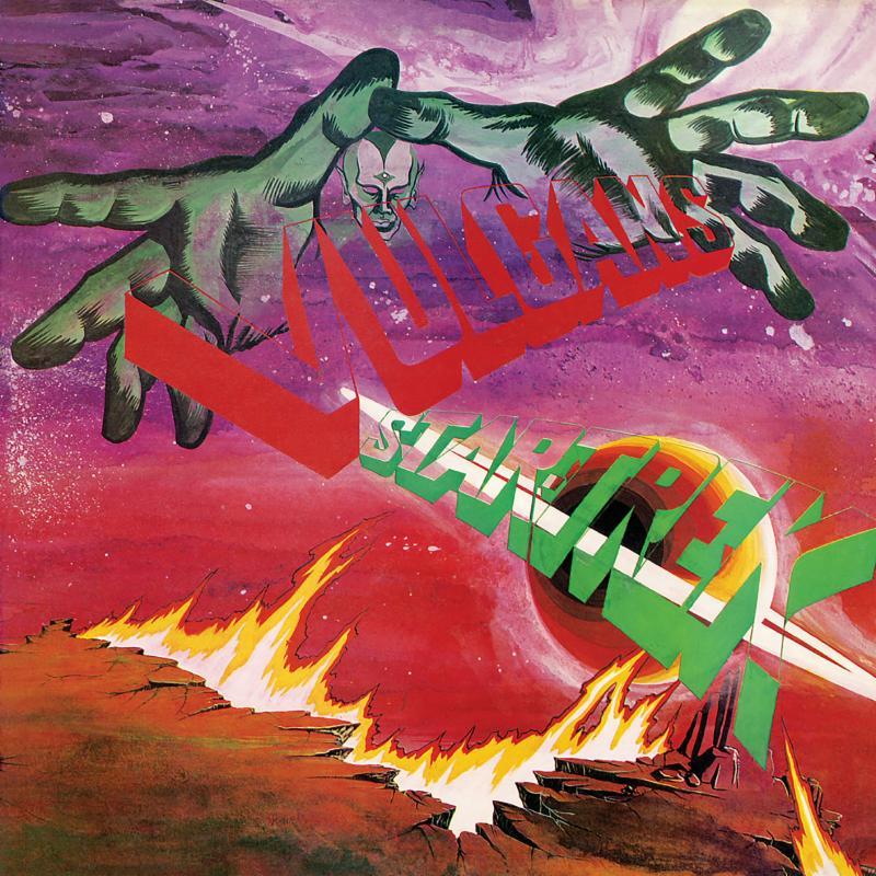 The Vulcans (Reissue)