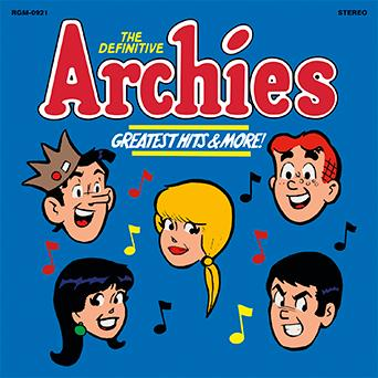 The Archies (Reissue)