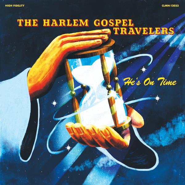 The Harlem Gospel Travelers