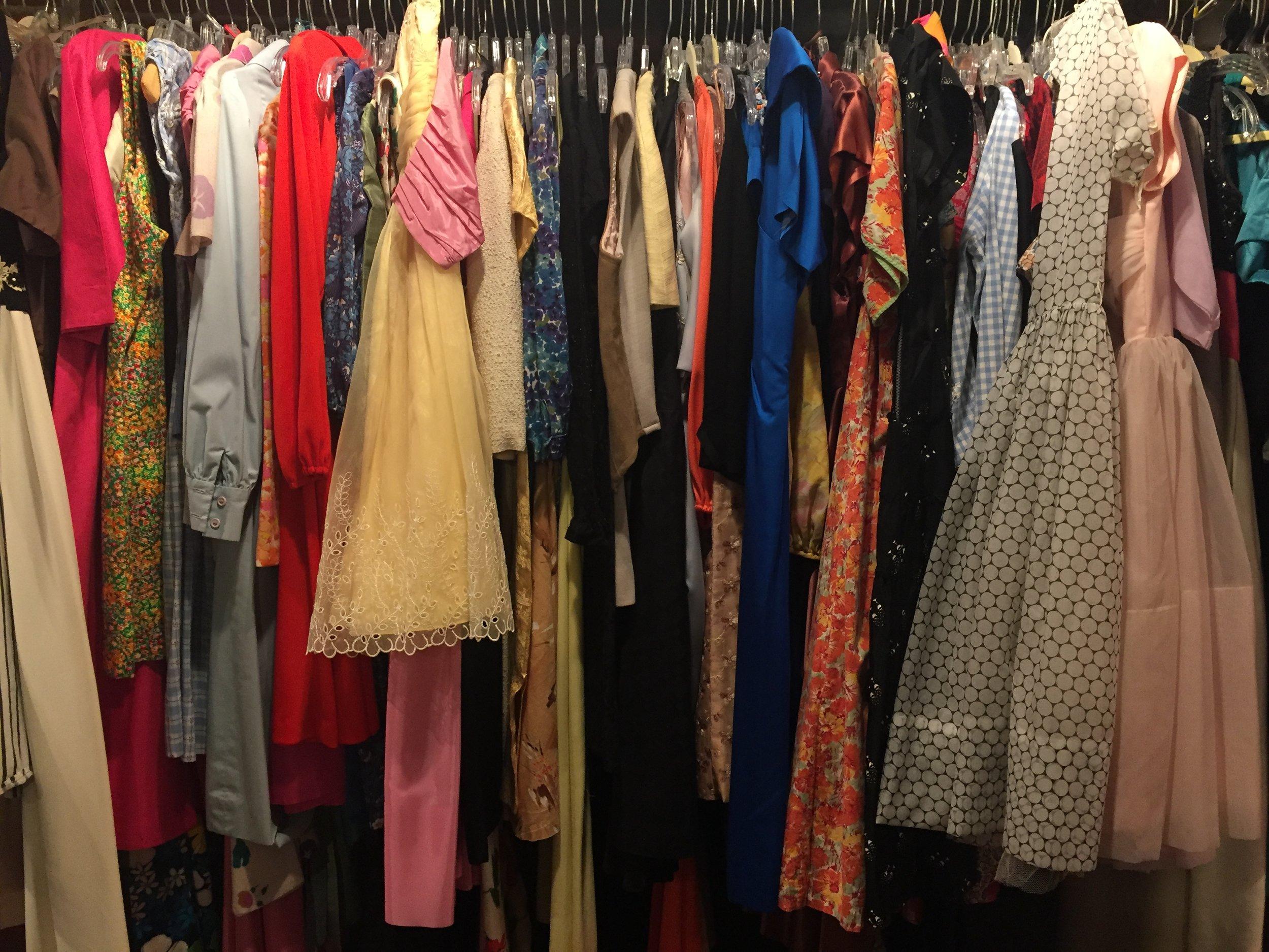 dress maker