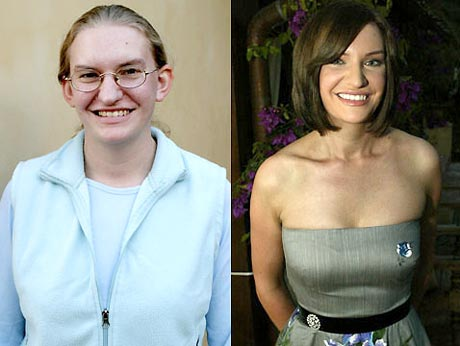 Photo credit: Extreme Makeovers Tv Series