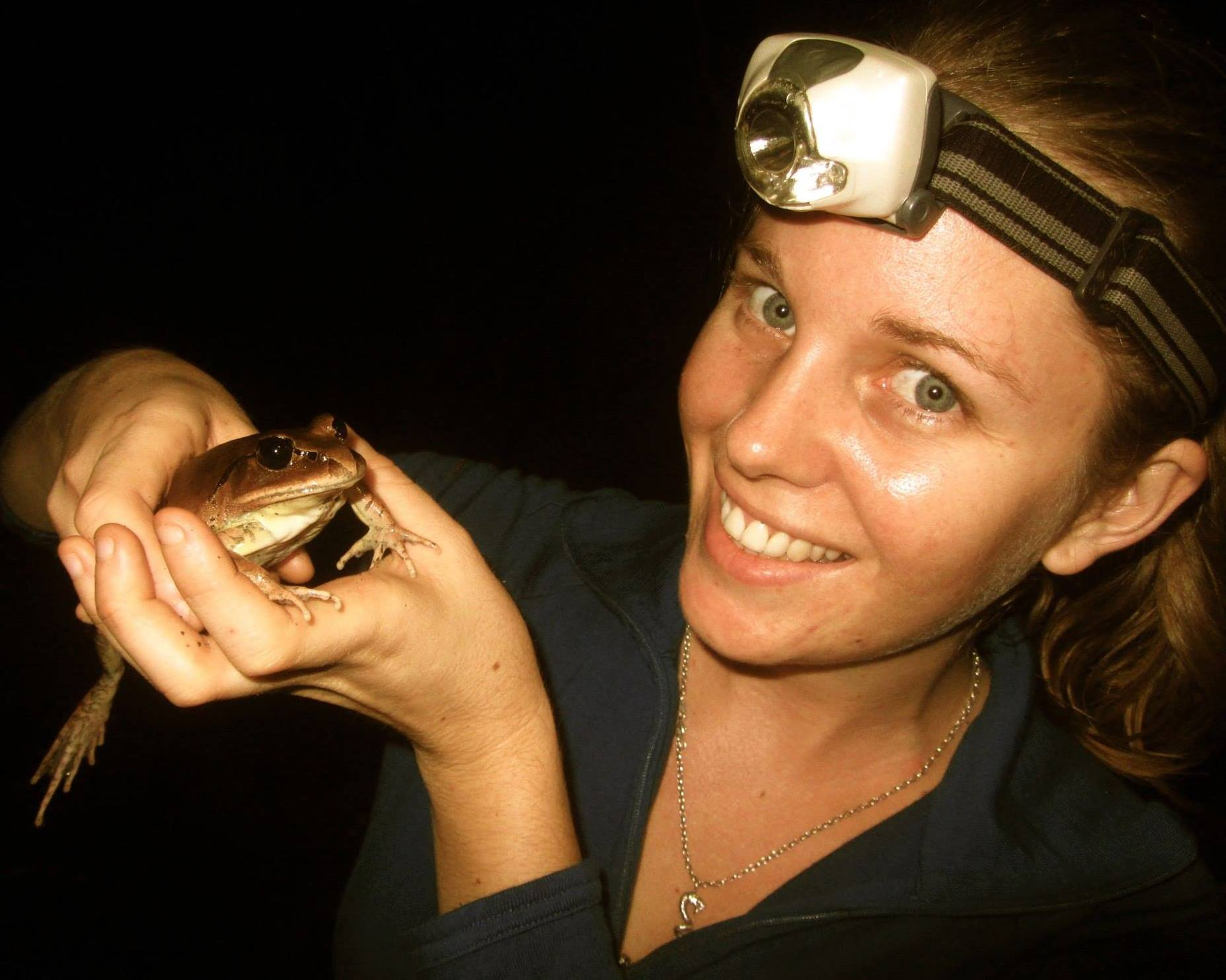 Dr Melissa Wynn - Honours