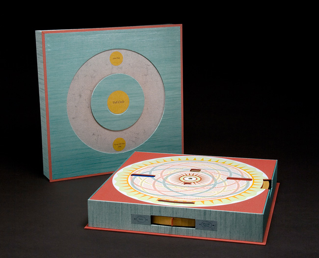 Full Circle, 2006