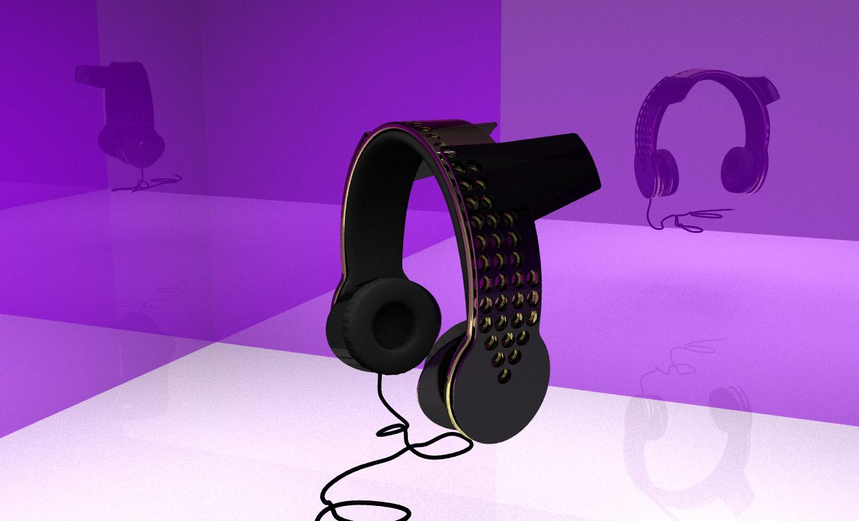 Headphones exploration