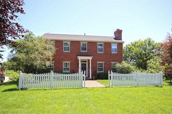 Pawnee House