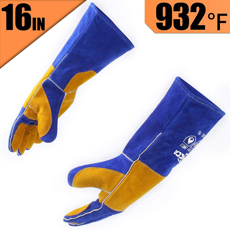 Kate's Husband's Favorite Firing Gloves  RAPICCA Leather Forge Welding Gloves Heat/Fire Resistant, $19.99 on Amazon   https://www.amazon.com/gp/product/B01N1VJDIQ/ref=ppx_yo_dt_b_asin_title_o08_s00?ie=UTF8&psc=1