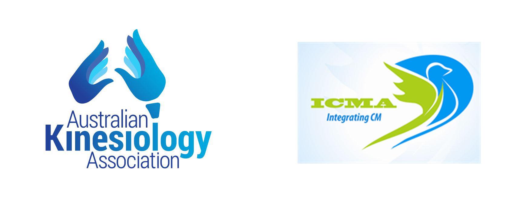 Australian Kinesiology Association Logo