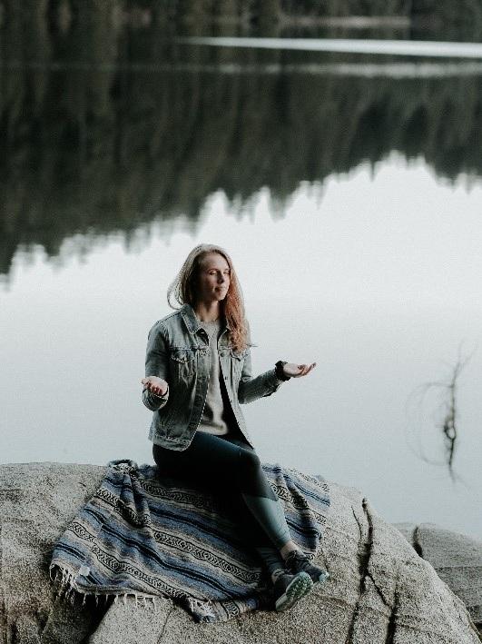 Power of Pausing for mindfullnes