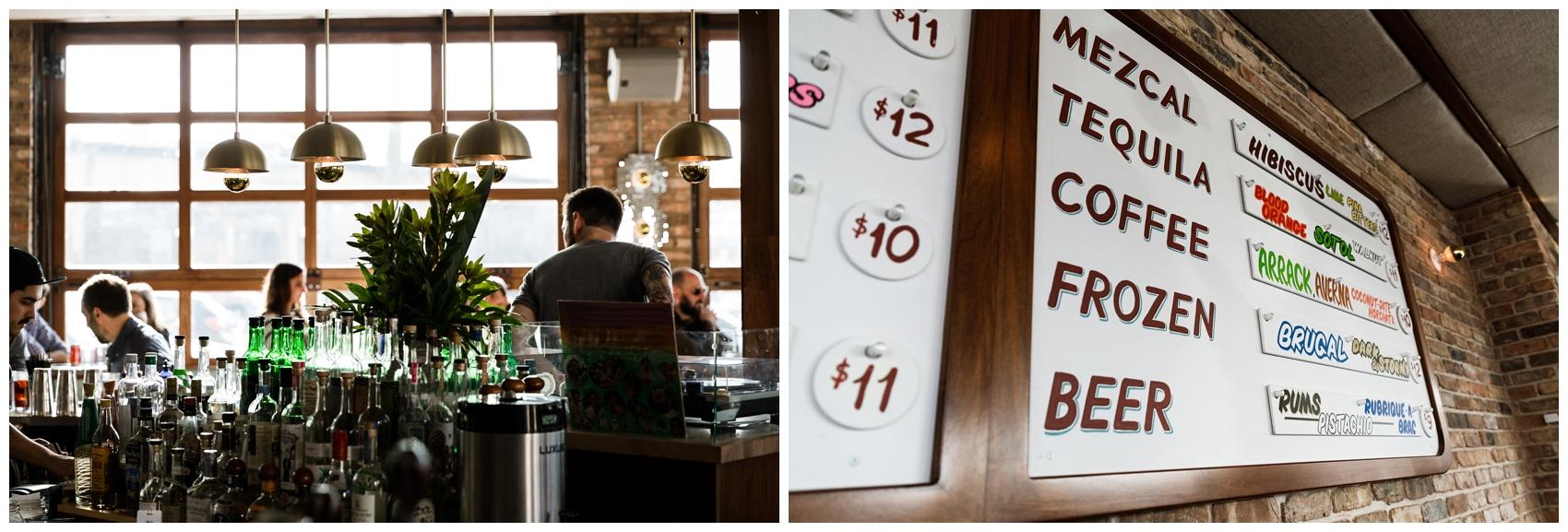 logan square cocktail bar