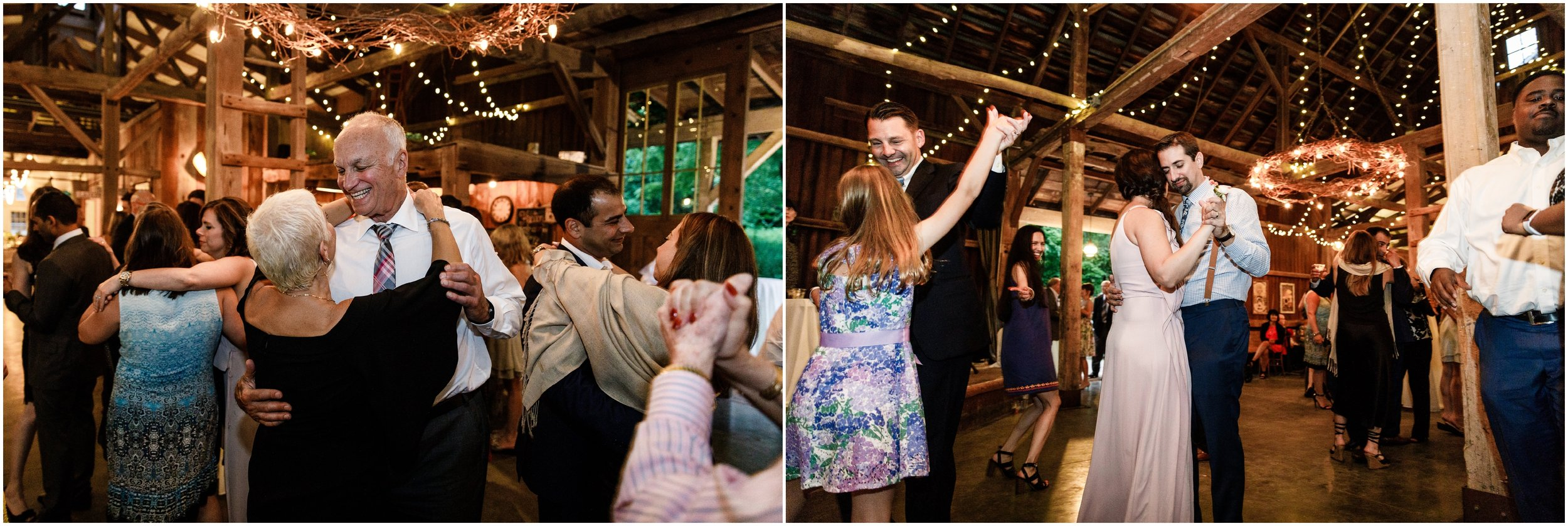 couple dancings during wedding reception