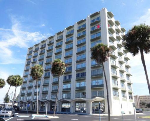 Cape Royal Building: Suite 522