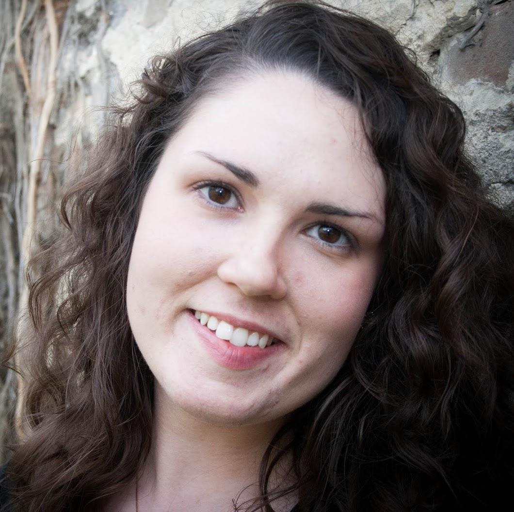 Anastasia Rhodes   Writing