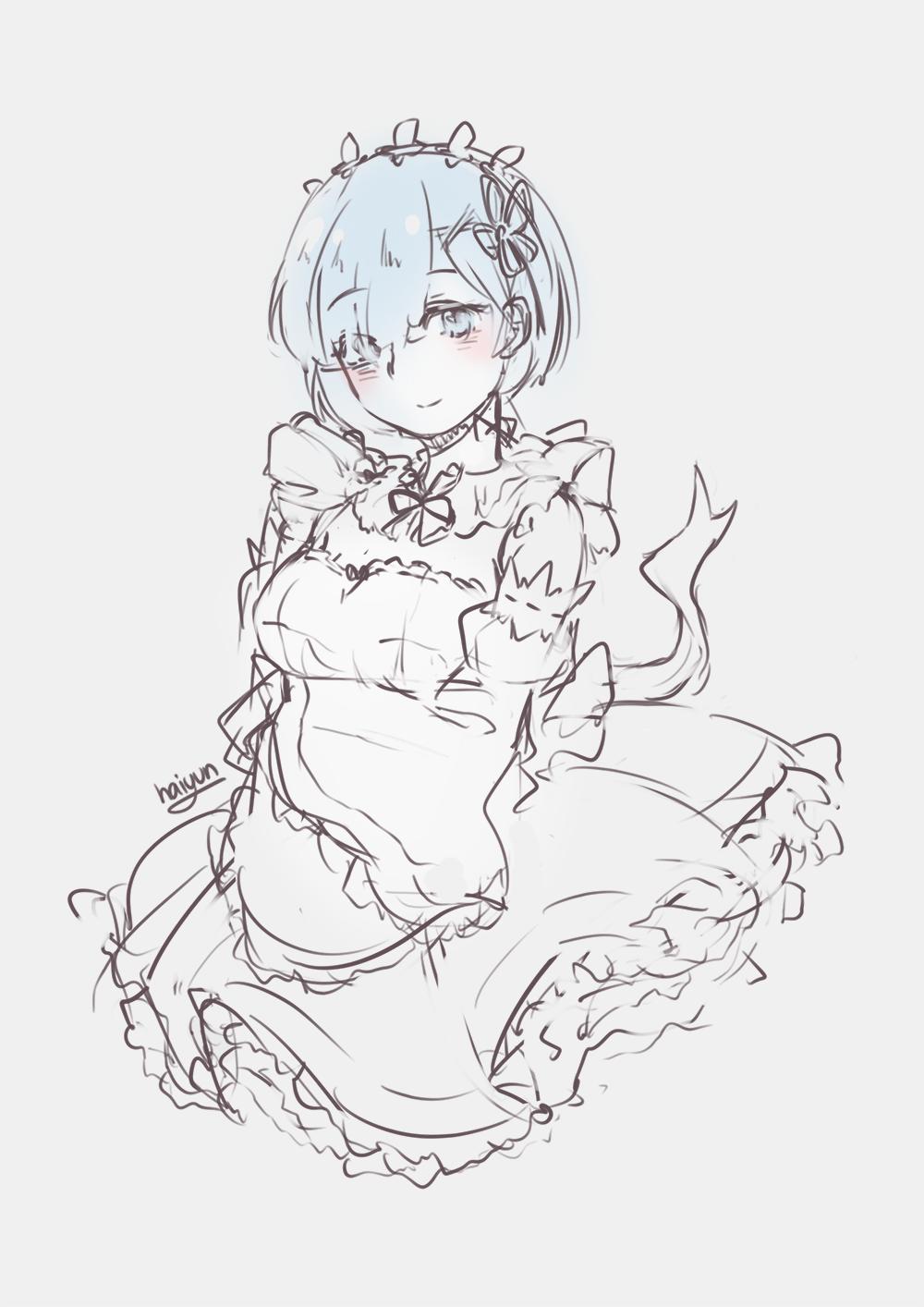 rezero rem draft.png