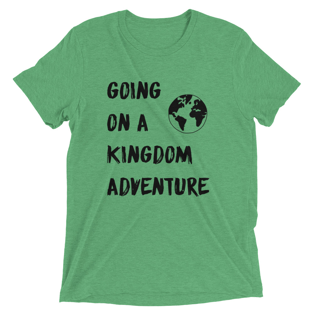 going-on-a-kingdom-adventure_mockup_Front_Flat_Green-Triblend.jpg