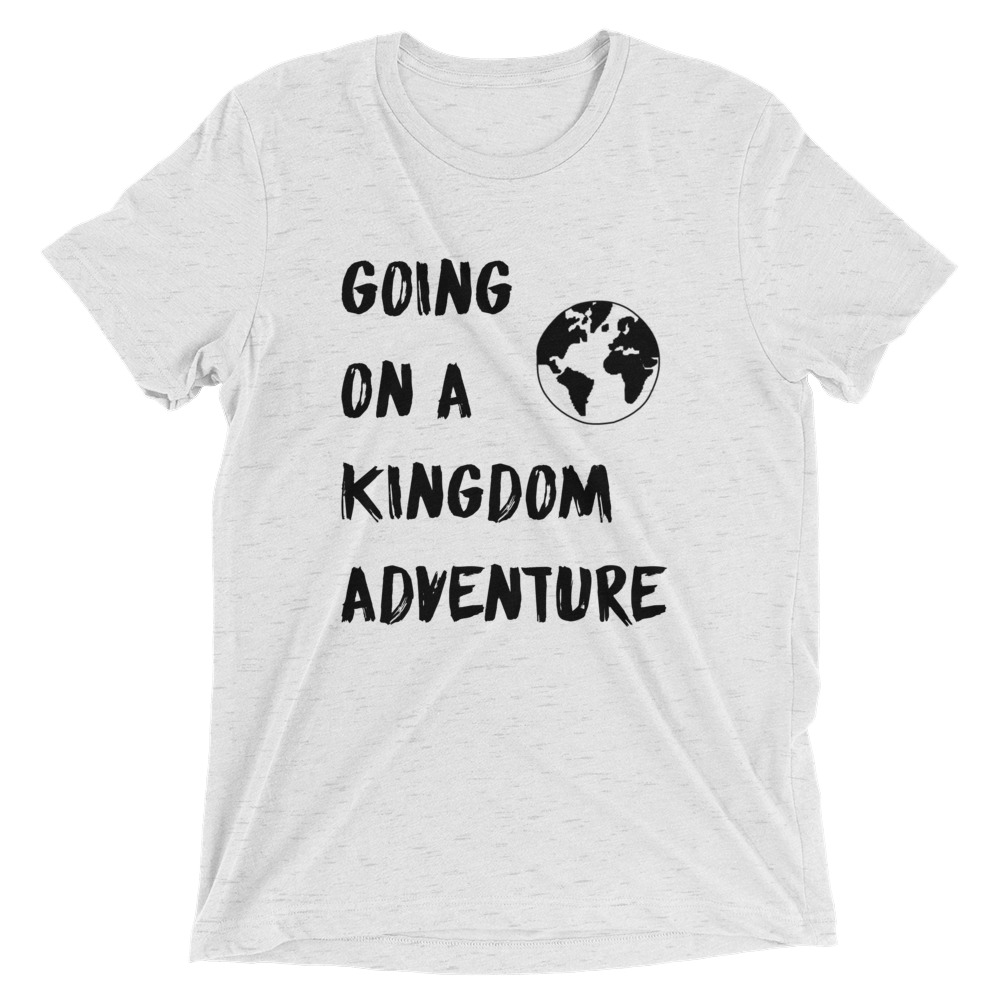 going-on-a-kingdom-adventure_mockup_Front_Flat_White-Fleck-Triblend.jpg
