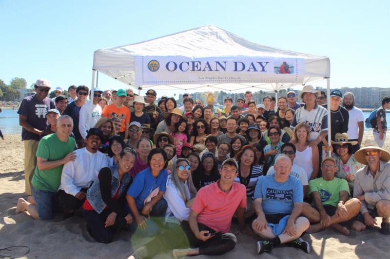 Ocean Day 2017