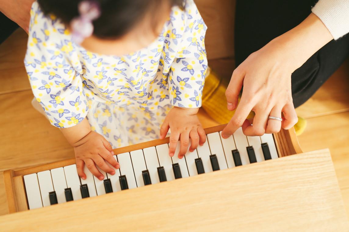 KAWAI グランドピアノ ナチュラル