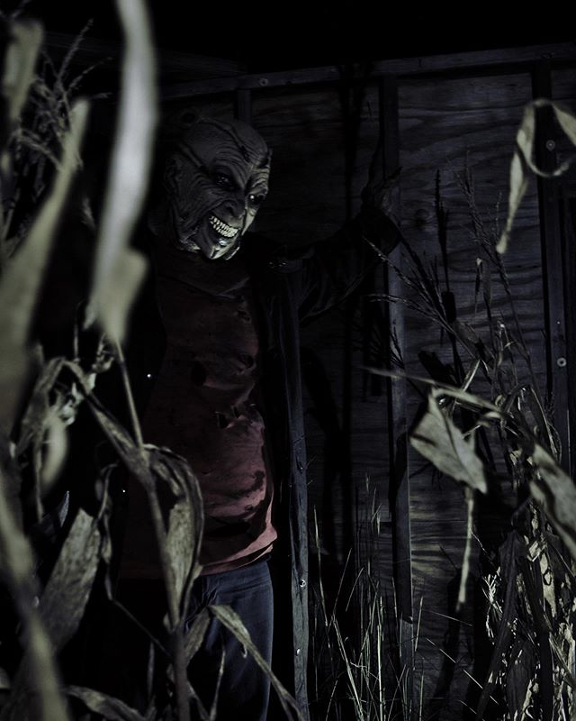 Come on out and join us for the 2019 opening night of Dreadwood Farms: The Village! Ticket sales are 7:00 PM - 11:00 PM with ticket prices running $10 for The Village and $15 for The Village and The Hearse. Concessions will be available. We can't wait to scare you there!