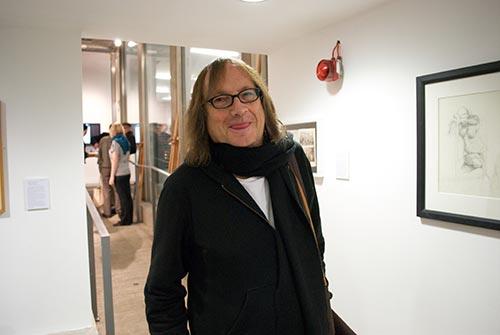 DAVID GOTHARD  Executive Producer