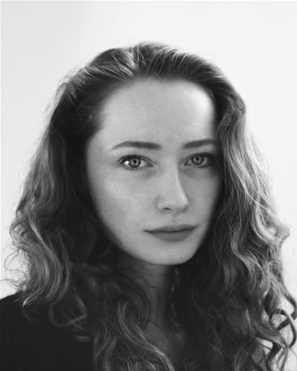 ELEANOR McLOUGHLIN  Meredith
