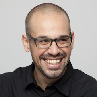 Ronny Scherrer, Geschäftsführer