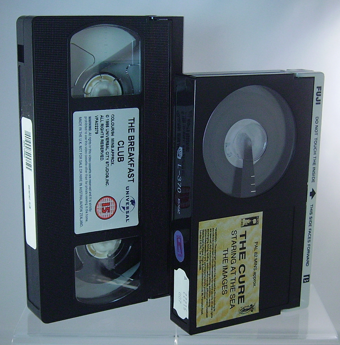 Looks like I (Ryan) was regurgitating the old chestnut of the adult film industry being the deciding factor with little basis.  Here's a good explanation.  The short version? VHS was much cheaper and you could record 2 hours versus 1 on Betamax.